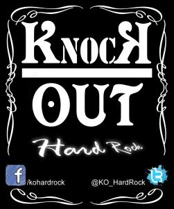 Knock Out Remeras espalda 02
