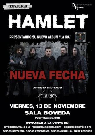 Hamlet BCN