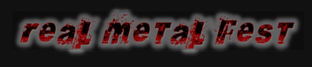 Real metal fest
