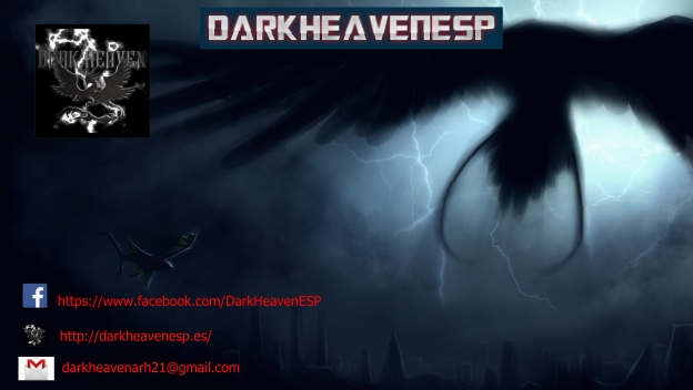 Tarjeta DARKHEAVENESP3