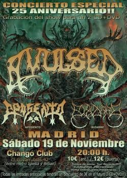 avulsed-concierto
